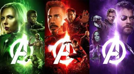 Avengers Infinity War movie release LIVE UPDATES: Review, audience reaction and more