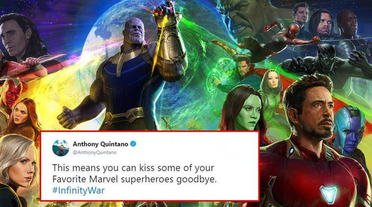 Russo Brothers Say Fans Should Be Scared of Avengers 4 Title
