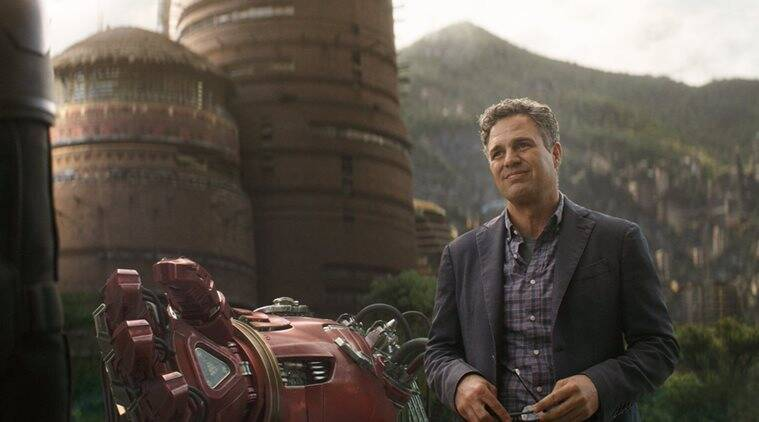 Infinity War' Just Had The Biggest Opening Weekend Ever — Avengers