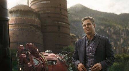 Avengers Infinity War box office collection day 2: Marvel film earns Rs 61.80 crore
