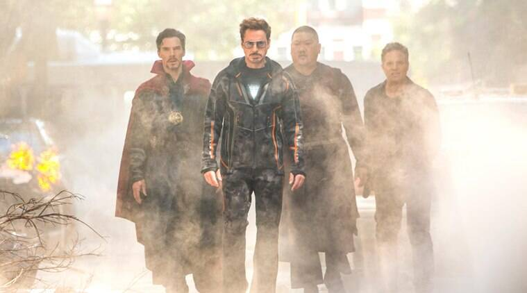 'Avengers: Infinity War' Assembles Record-Breaking $630 Million Global Debut