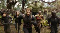 All the Avengers: Infinity War videos in one place