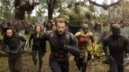 avengers infinity war videos clips, trailers