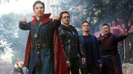 Avengers Infinity War review: Moments of levity are few in this Marvel film