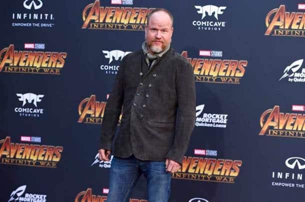 Joss Whedon avengers infinity war