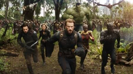 VIDEO: AIB shared two deleted scenes from Avengers: Infinity War you DEFINITELY dont want to miss