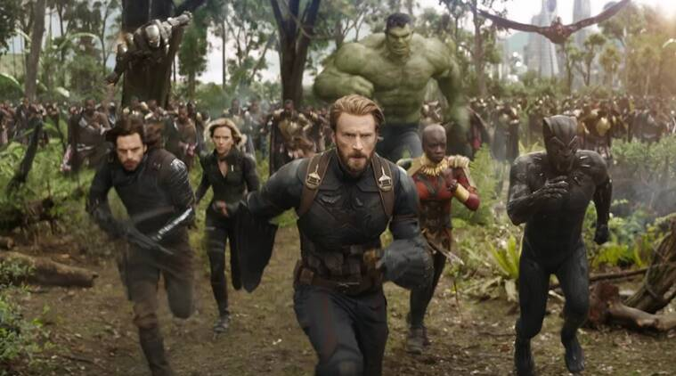 avengers infinity war, avengers infinity war latest news, avengers infinity war deleted scenes, avengers infinity war best scenes, avengers infinity war most popular scenes, avengers infinity war trivia, Indian express, Indian express news, AIB, AIB videos, AIB videos latest