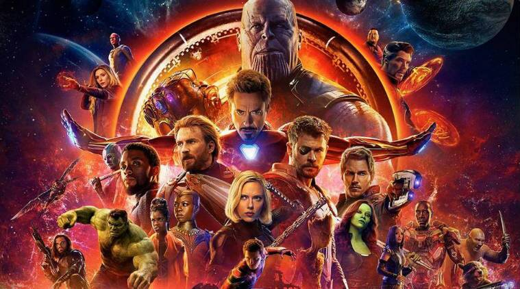 Top 5 Avengers Infinity War smartphone cases available in
