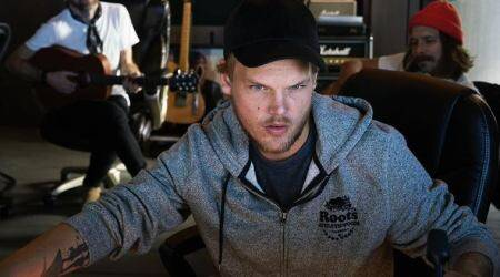 Avicii's family thanks fans for support after hisdeath