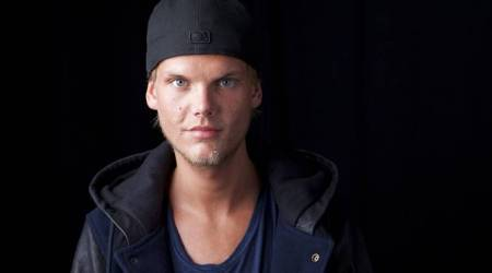 DJ and music producer Avicii dead at 28