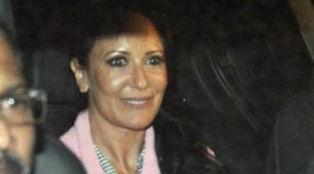 CDR leak probe: Cops record statement of Jackie Shroff's wife; another detective held