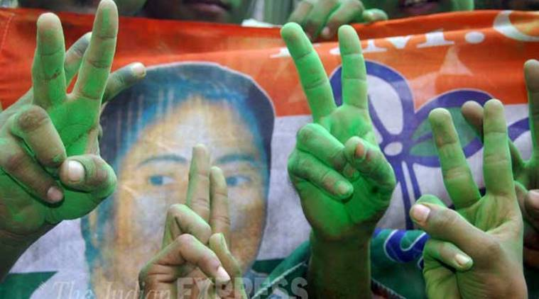 Record uncontested wins in West Bengal panchayat poll history