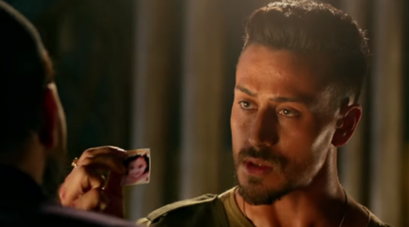 Baaghi 2 box office collection day 7: Tiger Shroff starrer earns Rs 112.85 crore
