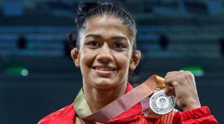 Dangal repeat: Mahavir Phogat misses daughter's final CWG 2018 bout