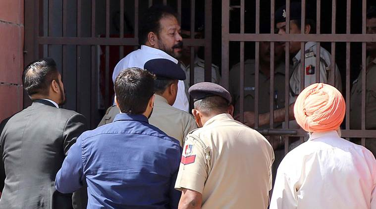 Congress Councillor Devinder Singh Babla's counsel seeks relaxation of sentence