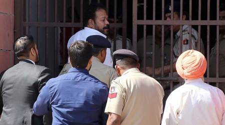 Congress Councillor Devinder Singh Babla's counsel seeks relaxation ofsentence