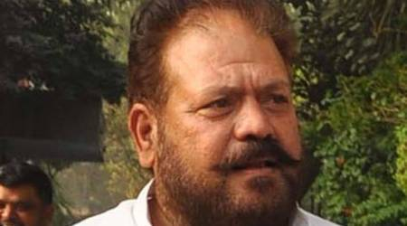 Chandigarh: Davinder Singh Babla approaches HC against conviction in shed allotment scam