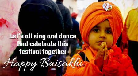 Happy Baisakhi 2018: Wishes, Images, Quotes, Status, SMS, Messages, Wallpaper to send to your lovedones