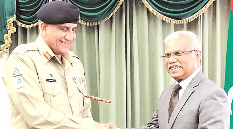 Reading Between The Lines Of Pakistan Army Chief General Bajwas