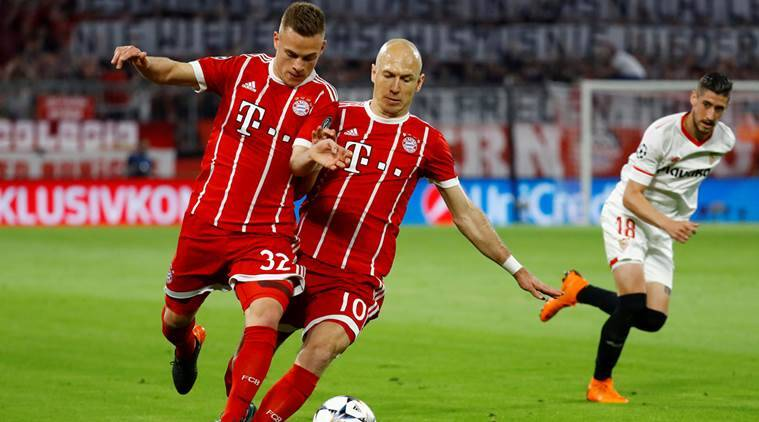 No time to celebrate glory as Heynckes eyes Champions League