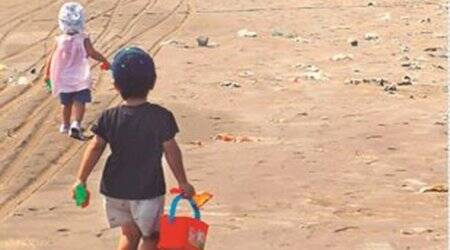 A Versova in Vasai: Beach clean-up gathers pace