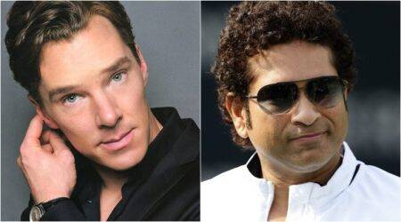 Sachin Tendulkar would fit in the role of Doctor Strange: Benedict Cumberbatch