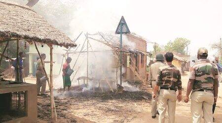 Rural poll violence: Opposition hits out at TMC; BJP to move HC again, CPM calls for protest