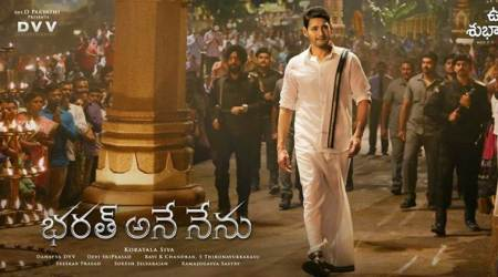 Bharat Ane Nenu movie release LIVE UPDATES: Review, audience reaction and more
