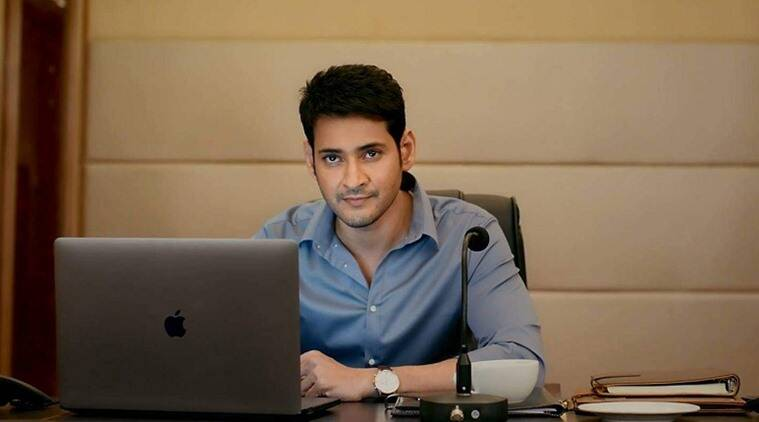 bharat ane nenu box office collection