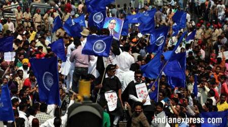 Dalit agitation: Bail plea of 34 including BSP, Bhim Sena leaders rejected