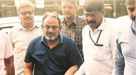 Rs 2,654 crore bank fraud: Bhatnagars checked in as 'Vermas' at Udaipur hotel to evadearrest