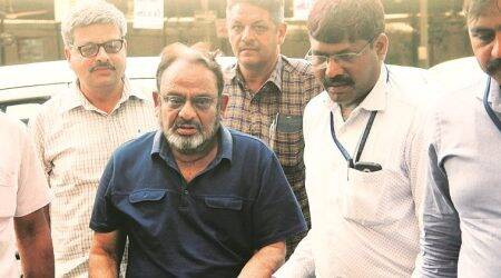 Gujarat bank fraud: Assets worth Rs 1,122 crore of Bhatnagars attached, saysED
