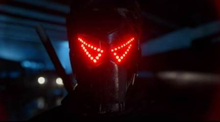 bhavesh joshi superhero box office collection