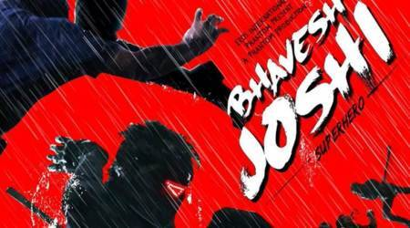 Bhavesh Joshi Superhero: Five reasons to watch the Harshvardhan Kapoor film