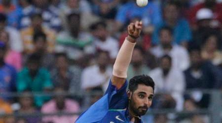 Bhuvneshwar Kumar's fitness issue puts BCCI support staff under scanner
