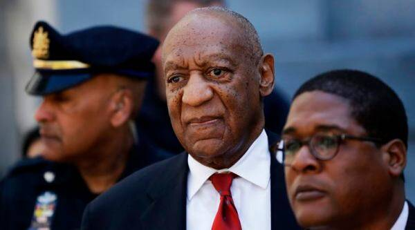 Bill Cosby ousts legal team ahead of sex assault sentencing