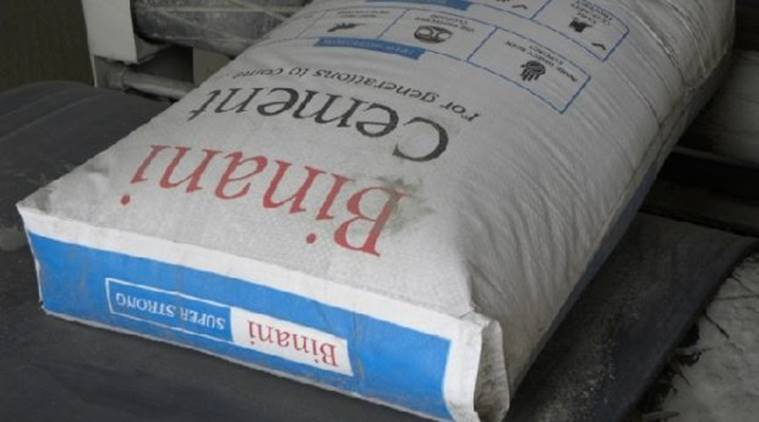 business news, Binani Cement, Binani Cement debt, Binani Cement creditors, National Company Law Appellate Tribunal, NCLAT, Insolvency and Bankruptcy Board of India, Bankruptcy act, indian express
