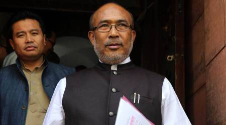 Manhunt on to nab bombers says Manipur CM, PREPAK militant claim responsibility for bomb attack that killed two BSF