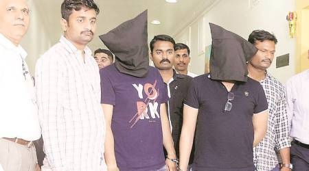 Bitcoin scam: Probe spotlight on Nanded network of prime accused