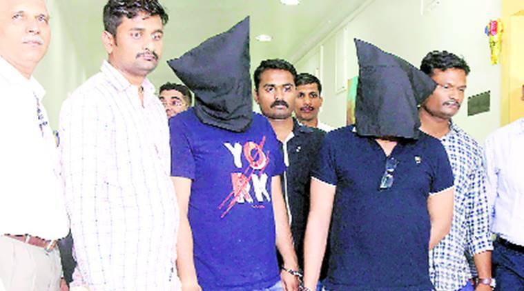 'Masterminds' of Bitcoin scam arrested