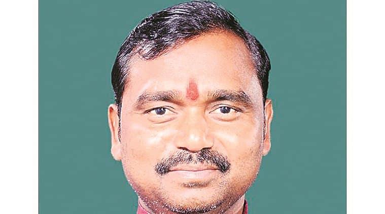 BJP Dalit MP writes to Narendra Modi