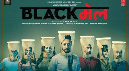 Blackmail movie release LIVE UPDATES: Reviews, audience reaction andmore