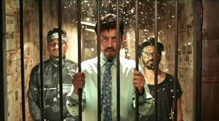 Blackmail: Five reasons to watch  Irrfan Khan's quirky comedy