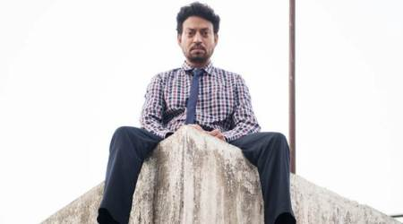 Blackmail movie review: Irrfan Khan is terrific in the Abhinay Deo directorial