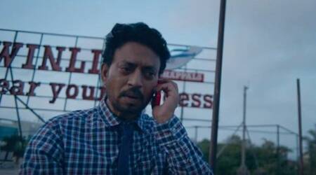 Blackmail box office collection day 4: The Irrfan Khan starrer mints Rs 12.90 crore
