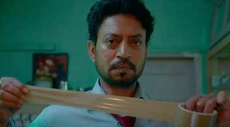 Blackmail box office collection day 5: Irrfan Khan's film collects Rs 14.42crore