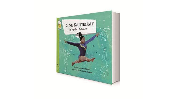 Dipa Karmakar: In Perfect Balance