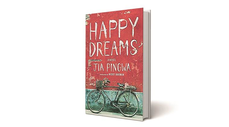 Happy Dreams, book review, Jia Pingwa author, chinese book translation, indian express