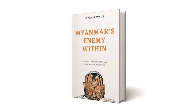 the rohingyas, book review, book on rohingya refugees,Azeem Ibrahim author,The Rohingyas Inside Myanmar's Hidden Genocide, indian express
