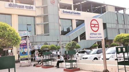 Not enough land for rainwater harvesting, DMRC tells NGT
